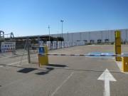 Foto 7 del punto Tesla Supercharger Zaragoza