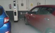 Foto 4 del punto Nissan Anferpa Cars Segovia