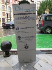 Foto 3 del punto Ajuntament d'Alcoi - Alcoi Smart City - Fenie Energia ID-0066