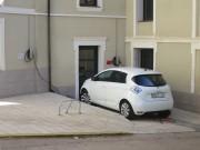 Foto 5 del punto Hotel Balneario Alhama de Aragón [Tesla DC]