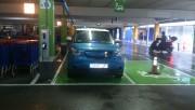 Foto 8 del punto Carrefour Santander pipazero