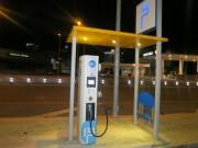 Foto 9 del punto IBIL -Estación de Servicio Repsol Espinardo