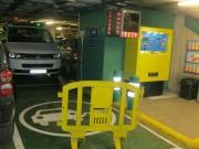 Foto 4 del punto Parking SABA 2010 - Plaça dels Àngels