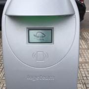 Foto 1 del punto Ajuntament d'Eivissa - Fenie Energia ID-0048