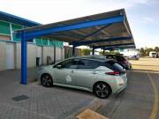 Foto 1 del punto Centro de Transportes y Logística de Benavente