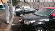 Foto 2 del punto Aparcamiento Las Quinteras