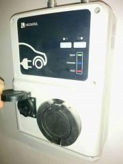Foto 3 del punto Mercat de Sant Antoni parking planta -2