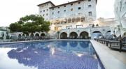 Foto 1 del punto Hotel Hospes Maricel & Spa Mallorca [Tesla DC]