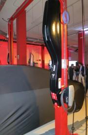 Foto 5 del punto Tesla Service Center