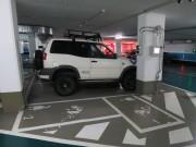 Foto 4 del punto Parking BSM 2038 - Plaça Navas