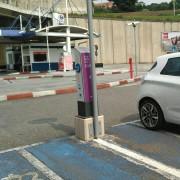 Foto 4 del punto Carrefour Pontevedra