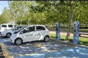 Foto 1 del punto Centro Tecnología Repsol, Móstoles