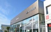 Foto 3 del punto Guadalete Motor Hyundai