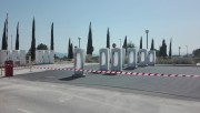 Foto 9 del punto Tesla Supercharger Sant Cugat del Vallés
