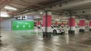 Foto 17 del punto Centro Comercial El Aljub Tesla DC
