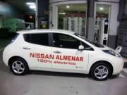 Foto 4 del punto Nissan Rafael Almenar valencia