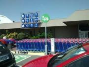 Foto 5 del punto Carrefour Sedavi