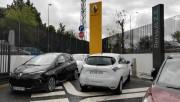 Foto 2 del punto Renault RG Las Rozas