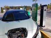 Foto 2 del punto Gasolinera BP las Medranas