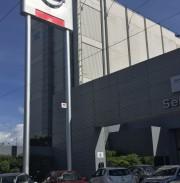 Foto 1 del punto Nissan Zaragoza