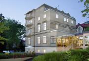 Foto 1 del punto Vital-Hotel Erika - Thermalbad Kissingen