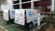 Foto 4 del punto Factoría de la innovación. Edificio Garaje 2.0