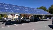 Foto 39 del punto Electrolinera Verde - Real Sitio de San Ildefonso