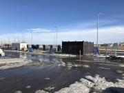 Foto 2 del punto Tesla Supercharger Calgary