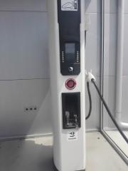 Foto 8 del punto Camps Motor concesionario Nissan