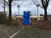 Foto 1 del punto SWP chargingpoint