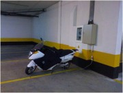 Foto 6 del punto Parque de estacionamento do Supermercado Pingo Doce