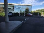 Foto 1 del punto Tesla Supercharger Getafe