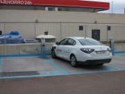 Foto 4 del punto Renault Grupo Serna Elche