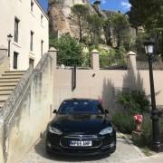 Foto 2 del punto Parador de Cuenca