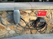 Foto 5 del punto Salles Hotel & Spa Cala del Pi [Tesla DC]