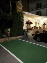 Foto 7 del punto Hotel Emporda [Tesla DC]