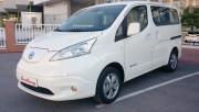 Nissan e-NV200 Evalia e-NV200 Evalia 5 segunda mano