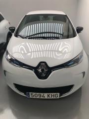 Renault Zoe Intens R90 400 segunda mano
