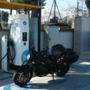 Foto 5 del punto IBIL - Gasolinera Repsol Barcelona