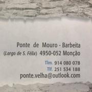 Foto 2 del punto restaurante Ponte Velha