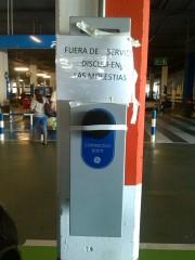 Foto 15 del punto Carrefour Ciudad de la Imagen