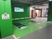 Foto 1 del punto El Corte Ingles (Centro Comercial Marineda)