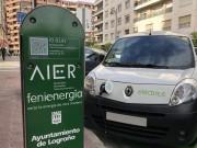Foto 3 del punto Ayuntamiento de Logroño - Fenie Energía [0141]
