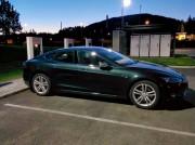 Foto 1 del punto Tesla Superladerstasjon, Lillehammer
