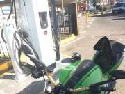 Foto 2 del punto IBIL Repsol Sevilla