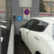 Foto 3 del punto PARKING MUNICIPAL GUISSONA