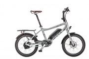 Foto de Ave Hybrid Bikes MH11