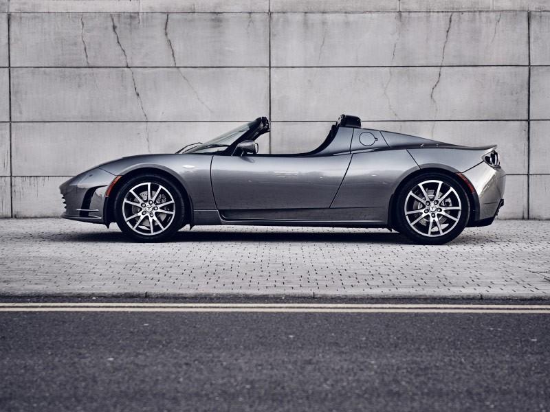 Foto de Roadster