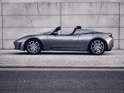 Foto de Tesla Roadster