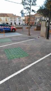 Foto 6 del punto PDR Sevilla la Nueva